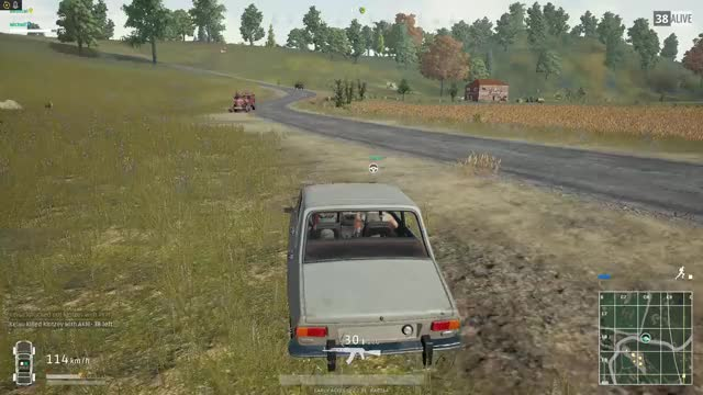 Watch and share Pubg GIFs by bauxcai on Gfycat
