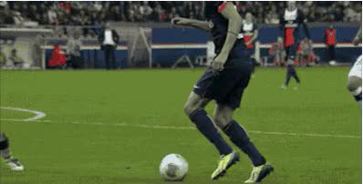 Watch and share Football Dance animated stickers on Gfycat