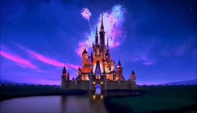 Watch and share Disney Movie Intro HD GIFs on Gfycat