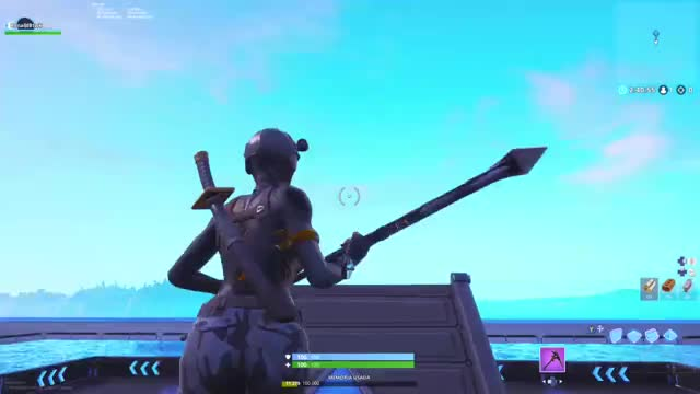 Watch and share Ronaldbtwk GIFs and Fortnite GIFs by Gamer DVR on Gfycat