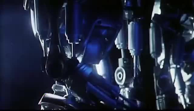 Watch and share Terminator 2 GIFs on Gfycat