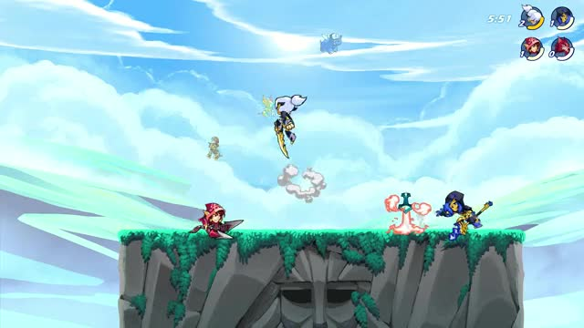 Watch Brawlhalla GIF on Gfycat. Discover more brawlhalla GIFs on Gfycat