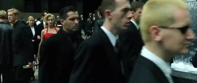 Watch this matrix GIF on Gfycat. Discover more agent smith, carrie anne moss, keanu reeves, laurence fishburne, matrix, morpheus, neo, the matrix, trinity GIFs on Gfycat