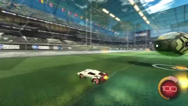 Watch First double reset GIF by Xbox DVR (@xboxdvr) on Gfycat. Discover more PurpleGooseLuke, RocketLeague, xbox, xbox dvr, xbox one GIFs on Gfycat