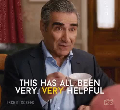 Watch and share Eugene Levy GIFs and Celebs GIFs on Gfycat