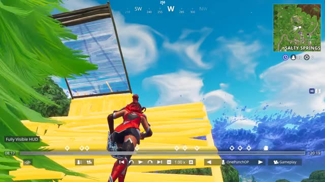 Watch and share Fortnitebr GIFs and Fortnite GIFs by OnePunchOP on Gfycat