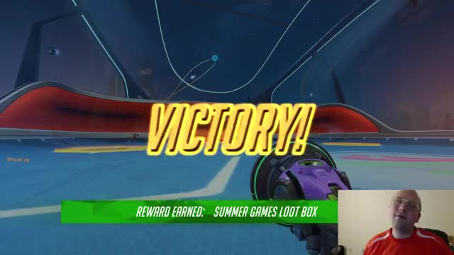 Watch Overwatch-Lucio forgets his victory pose GIF on Gfycat. Discover more games, twitch GIFs on Gfycat