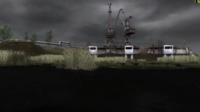 Watch and share Call Of Chernobyl: Headshot GIFs by RockMax on Gfycat