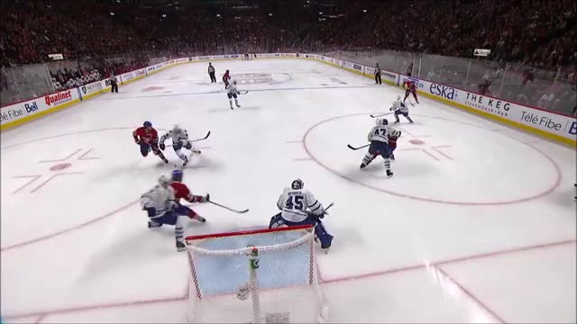 Watch and share Hockey GIFs and Habs GIFs by otto325 on Gfycat