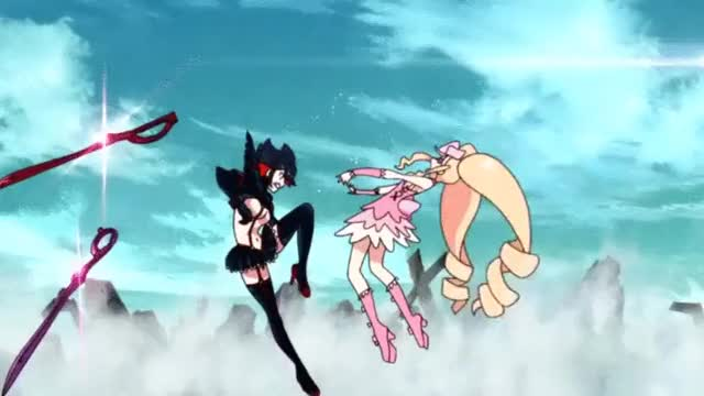 Watch this GIF on Gfycat. Discover more KillLaKill GIFs on Gfycat