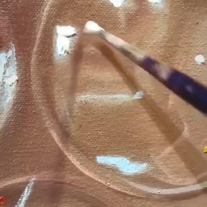 Bubble art gif
