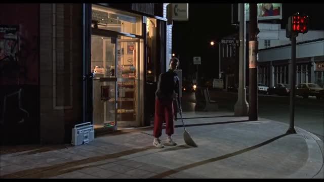 Watch Breakin' Turbo Broom Dance - HD GIF on Gfycat. Discover more Breakin, Broom, Turbo, dancing GIFs on Gfycat