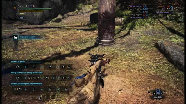 Watch and share HUNTING HORN 6 Songs GIFs by dzen on Gfycat