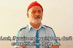 Watch and share Life Aquatic GIFs on Gfycat