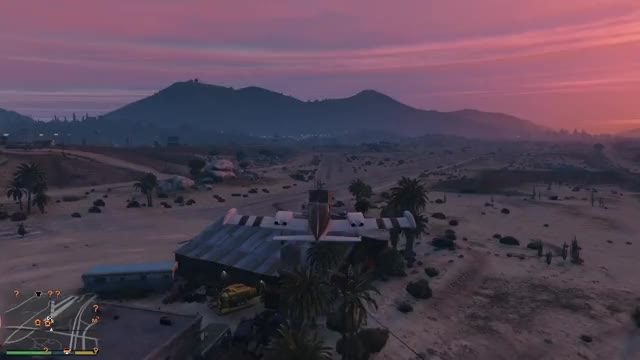 Watch and share [GTA5] 60fps 13 GIFs by sid on Gfycat