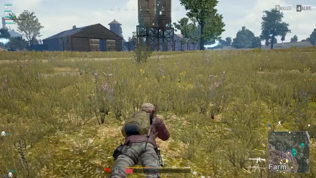 Watch and share Pubg GIFs and 1v3 GIFs by sdoddler on Gfycat