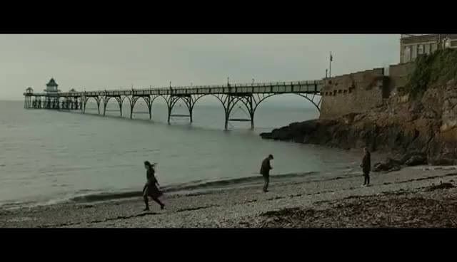 Watch Never Let Me Go GIF on Gfycat. Discover more beach GIFs on Gfycat