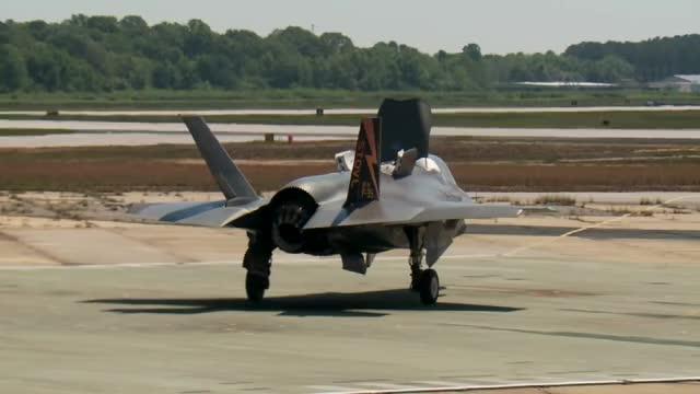 Watch and share Lockheed Martin GIFs and Lightning Ii GIFs on Gfycat