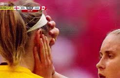 Watch engwnt GIF on Gfycat. Discover more *gif, engwnt, karen bardsley, request, wwc 2015 GIFs on Gfycat