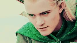 Watch this why GIF on Gfycat. Discover more Orlando, The Lord of the Rings, elves, eyebrows on fleek, mirkwood, orlando bloom, the hobbit GIFs on Gfycat