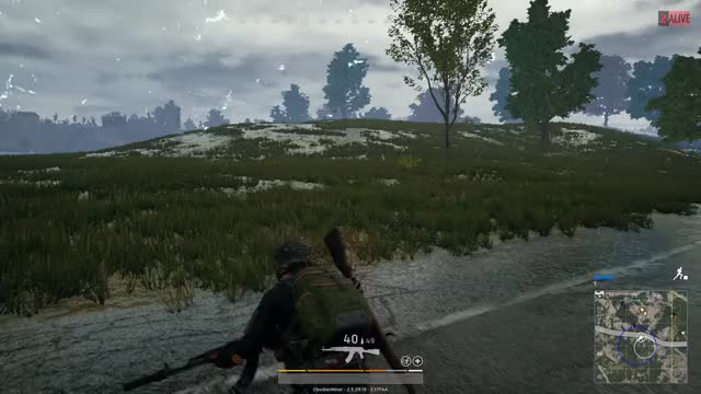 Watch Bullet dodge GIF by ObsidianMinor (@obsidianminor) on Gfycat. Discover more pubg GIFs on Gfycat