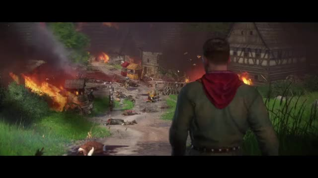 Watch and share Kingdom Come Deliverance 6 GIFs by shaun_collins on Gfycat