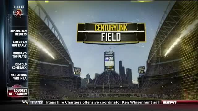Watch and share Centurylink GIFs and Seahawks GIFs on Gfycat