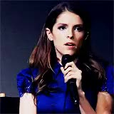 Watch Anna Kendrick GIF on Gfycat. Discover more 1k, akendrickedit, anna kendrick, by jade, edit, gifs GIFs on Gfycat
