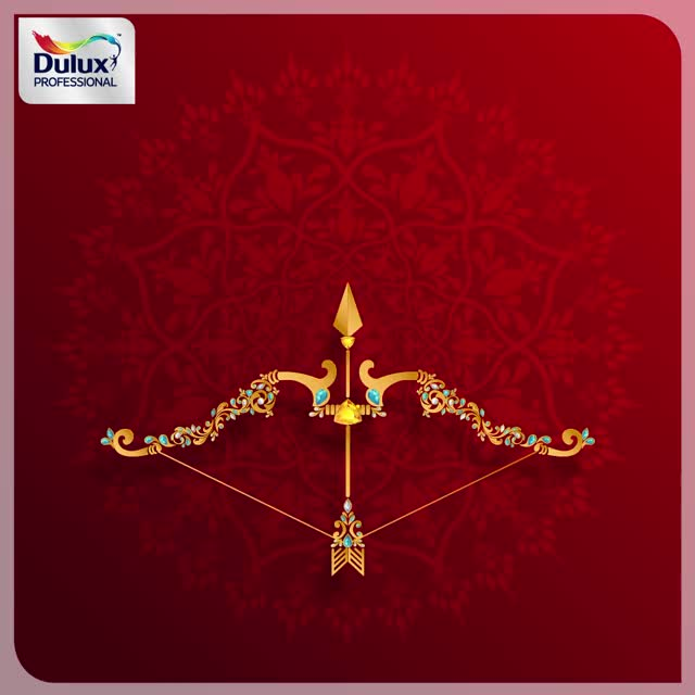 Watch and share Yan Dulux Oct 2019-dussehra3 GIFs by Vocanic Amanda on Gfycat