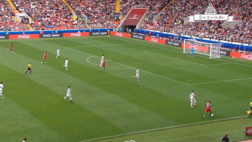 México, Portugal, Portugal 2 - 1 México GIFs