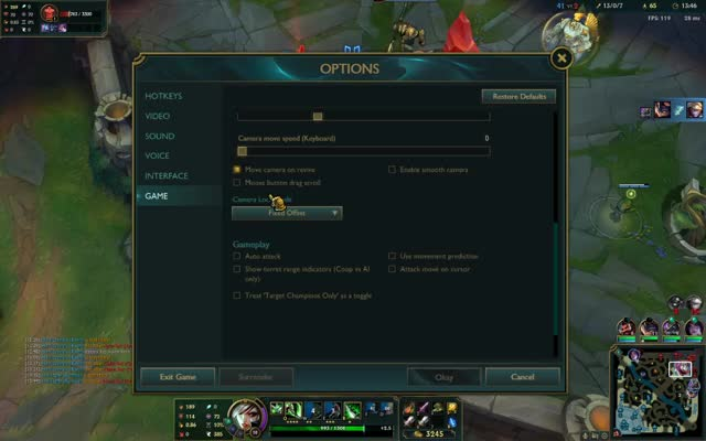 Watch and share League Of Legends 04-28-2020 22-10-35-703 GIFs by cumatme on Gfycat