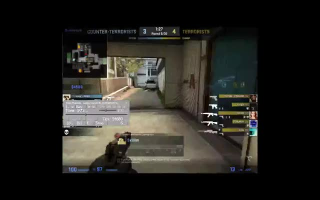 Watch and share Sick Bhop Frag In Mm GIFs on Gfycat