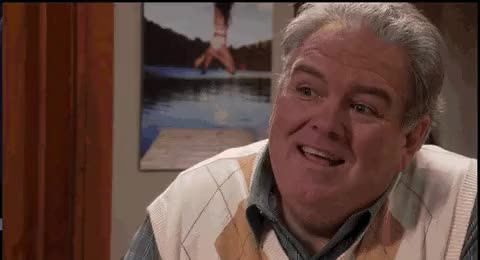 Watch and share Jim O'heir GIFs on Gfycat