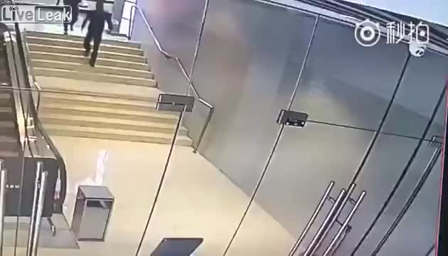 The Janitors excellent work cost him more work GIFs