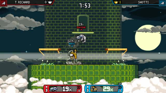 Watch and share Rivals Of Aether GIFs and Maypul GIFs by Richard Levington on Gfycat