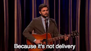 Watch First Earth Battalion GIF on Gfycat. Discover more comedy, conan, i maked these, nick thune, stand up, standup GIFs on Gfycat