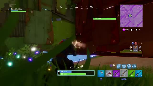 Watch When you attempt a 10 IQ play but only have 9 IQ (reddit) GIF by Xbox DVR (@xboxdvr) on Gfycat. Discover more FortniteBattleRoyale, Secret Knifing, xbox, xbox dvr, xbox one GIFs on Gfycat