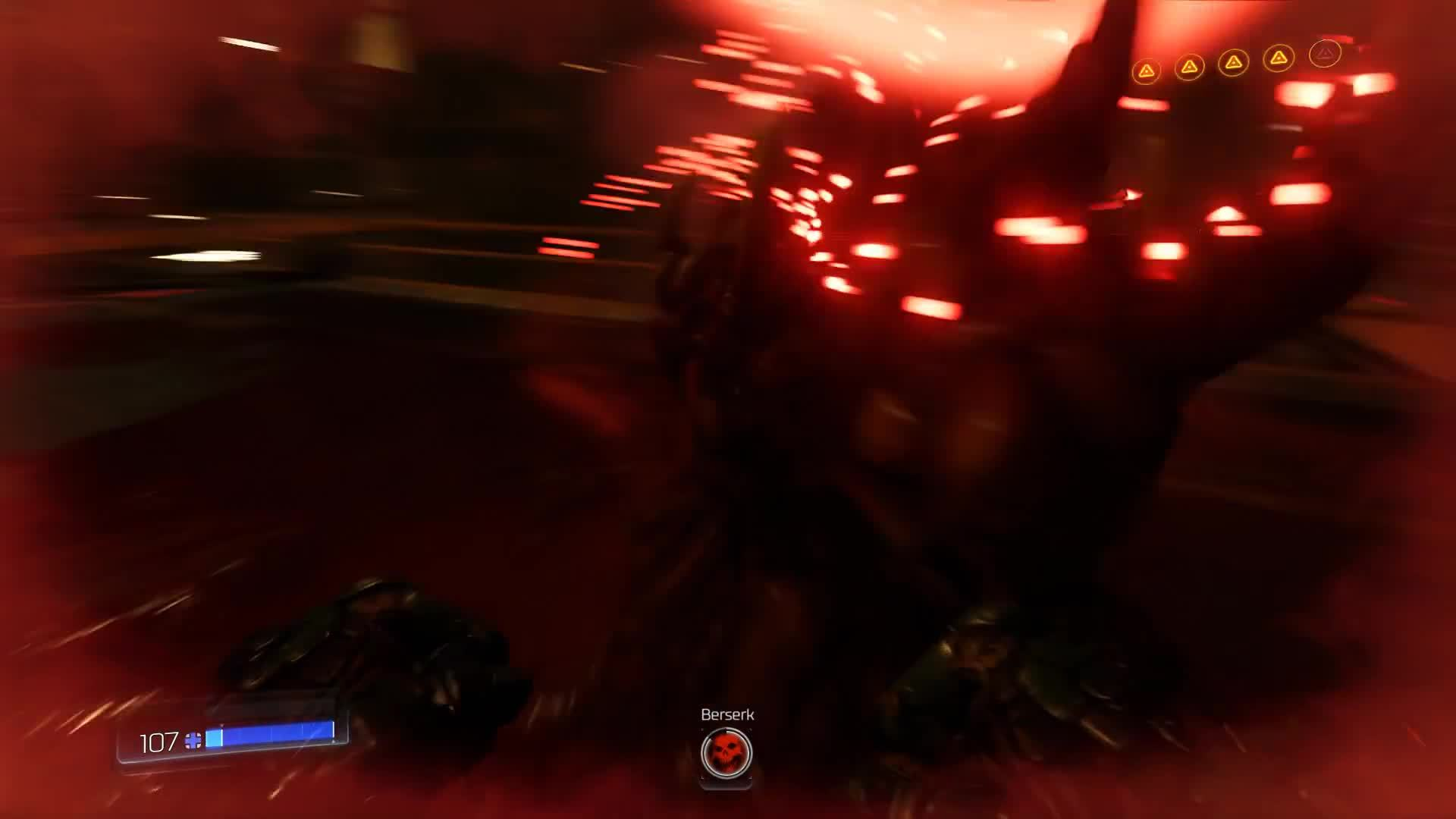 DoomNest4 Berserk GIFs