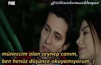 Watch and share Demet Özdemir GIFs and Aytilaski GIFs on Gfycat