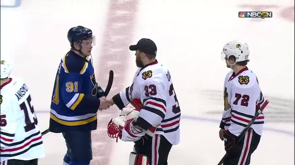 MadeMeSmile, hawwkey, hockey, Which two players have the best bromance in the NHL? (reddit) GIFs