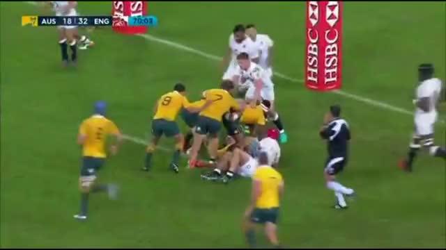 Watch and share Rugbyunion GIFs and Kuridrani GIFs by allnightdwight on Gfycat