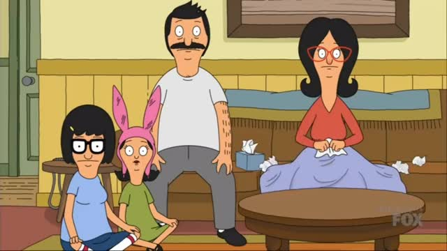 Watch and share Bobs Burgers GIFs and Mythology GIFs by Unposted on Gfycat