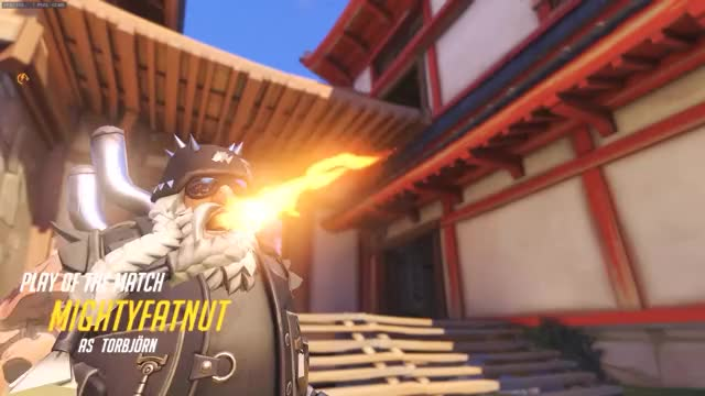 Watch New Daredevil mode added for Torbjorn GIF by @wamo28 on Gfycat. Discover more overwatch, overwatch torbjorn GIFs on Gfycat