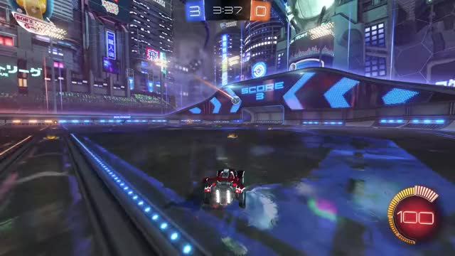 Watch Alley-oop GIF on Gfycat. Discover more RocketLeague GIFs on Gfycat