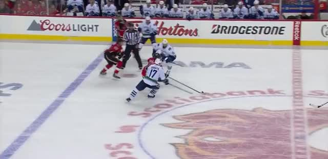Watch and share Gaudreau GIFs and Hockey GIFs by Anthony Cook on Gfycat