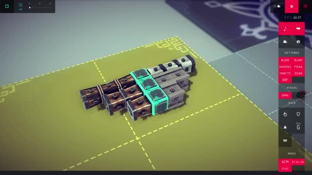 Watch and share Gamephysics GIFs and Besiege GIFs by dawn-shade on Gfycat