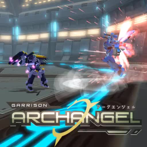 Watch square gif 1 (reduced) GIF by Garrison: Archangel (@garrisonarchangel) on Gfycat. Discover more garrisonarchangel, mecha, videogame GIFs on Gfycat