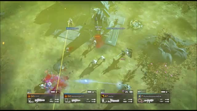 Watch Game of the Year 2015 GIF by @rnfmello on Gfycat. Discover more Helldivers GIFs on Gfycat