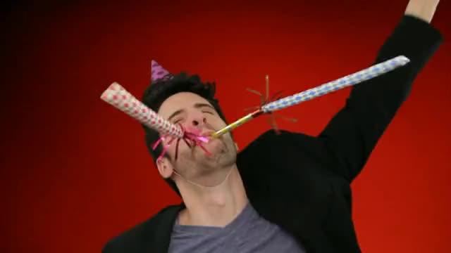 Watch and share Celebration GIFs on Gfycat