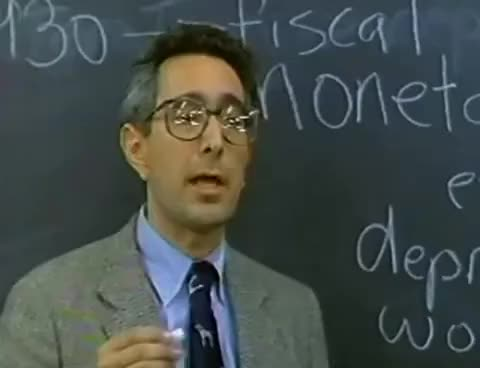 Watch and share Ben Stein GIFs and Econmincs GIFs on Gfycat